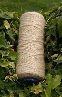 Double knitting wool